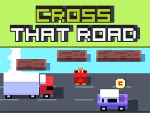 play Cross That Road