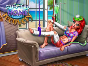 play » Mermaid Home Recovery