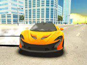 Extreme Car Driving Simulator 1 game