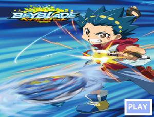 play Beyblade Burst
