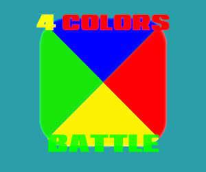 play 4 Colors Battle