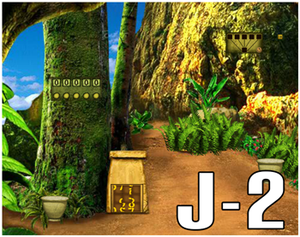 Jungle-Forest-Escape-2 game