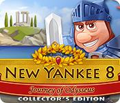 play New Yankee 8: Journey Of Odysseus Collector'S Edition