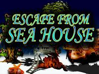 Top10 Escape From Sea House game