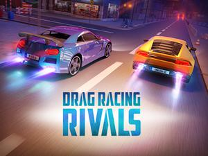 play Drag Racing Rivals