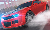 Furious Drift game