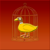 play G2J Waterfowl Escape From Cage