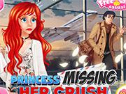 Mermaid Missing Prince game