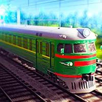 play Electric Train Simulator