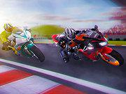 Gp Moto Racing 2 game