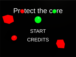 play Protect The Core (2020 - 1 Semaine)