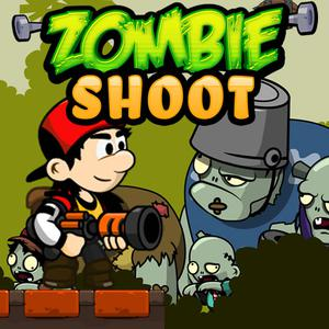 play Zombie Shoot
