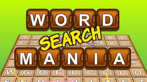 Word Search Mania game