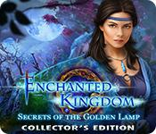 Enchanted Kingdom: The Secret Of The Golden Lamp Collector'S Edition game