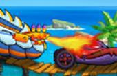 Car Eats Car: Sea Adventure game