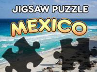play Jigsaw Puzzle - Mexico