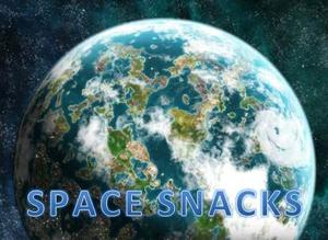 Space Snacks game