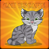 play G2J House Cat Escape