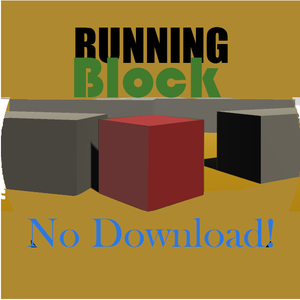 play Runningblock-Nodownload