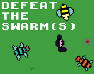 play Defeat The Swarm(S)