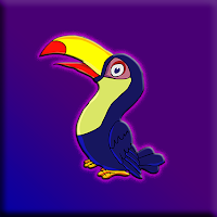 play G2J Baby Toucan Escape