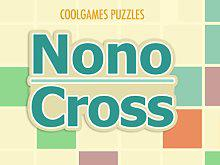 Nono Cross game