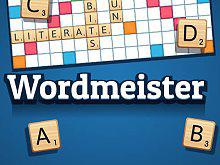 Wordmeister game