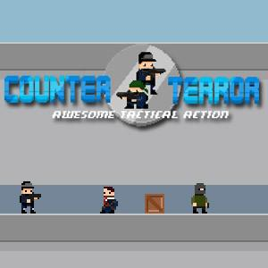 Counter Terror game