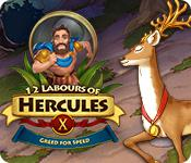 12 Labours Of Hercules X: Greed For Speed game