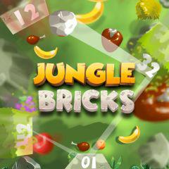Jungle Bricks game