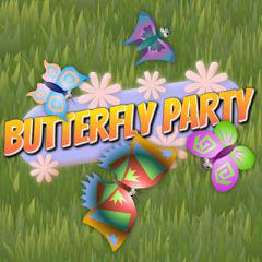 Butterfly Party game