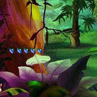 Beg Fantasy Adventure Forest Escape game