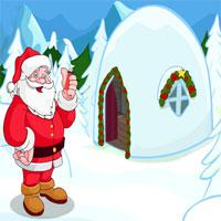 Snow-Land-Christmas-Mirchigames game