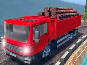 play Truck Driver Cargo