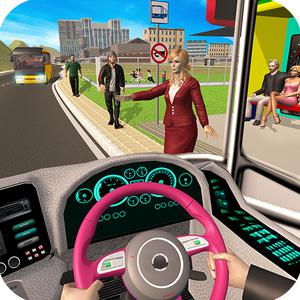 Bus Simulator Ultimate game