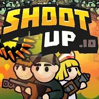 Shootup .Io game