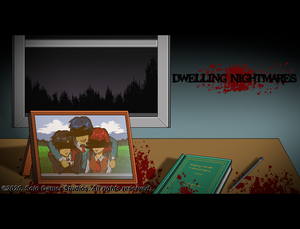 play Dwelling Nightmares (Alpha Demo)