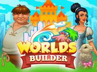 Worlds Builder game