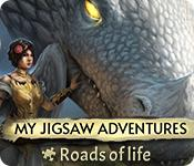 My Jigsaw Adventures: Roads Of Life game