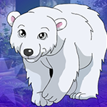 Pacific Polar Bear Escape game