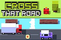 Cross That Road game