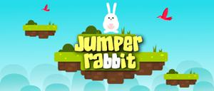 Jumper Rabbit game