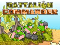 Battalion Commander Remastered game