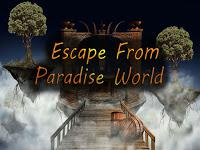 Top10 Escape From Paradise World game