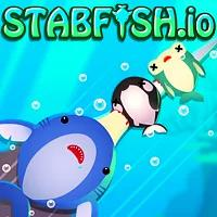 play Stabfish .Io