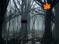 Dark Forest game