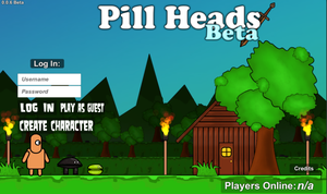 play Pill Heads