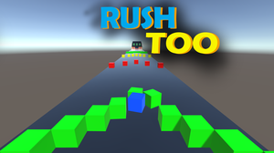 Rush Too [Inspired Jam #1] game