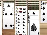 Royal Vegas Solitaire game