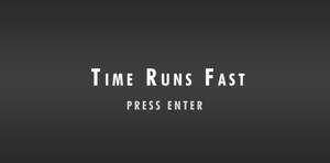 Time Runs Fast game